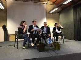 conferenza stampa officine cantelmo