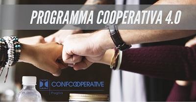programma cooperativa 40