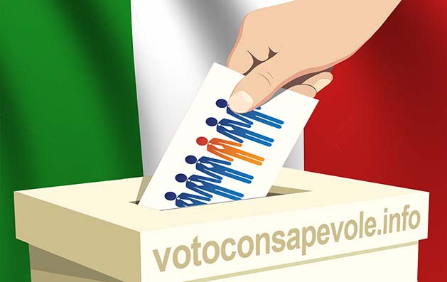 voto consapevole