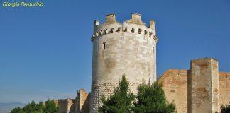castello svevo lucera