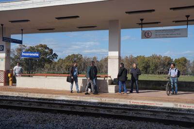 """Fismic su disagi pendolari Nord Barese: """"Il treno dei lavoratori non trova pace"""""""