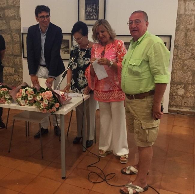 premiazione bari vecchia in fiore 2017