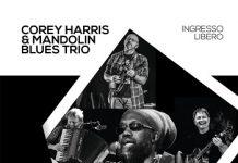 20 Corey Harris