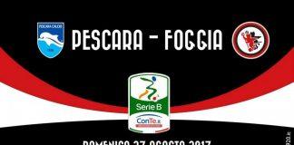 Pescara-Foggia