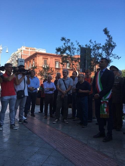 commemorazione strage di bologna 37^