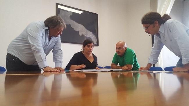 commissione urbanistica