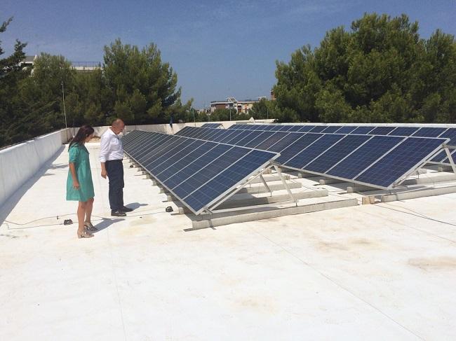 sostituzione lastrici solari scuole