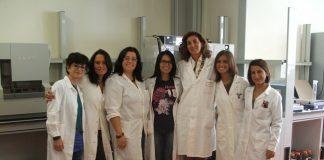 bari, personale del laboratorio di diagnostica molecolare