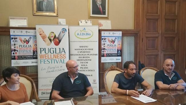 conferenza stampa IV pwf