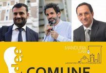 locandina 'idee in comune'