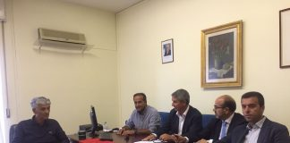 presentazione coordinamento provinciale articolo 1 - mdp bari