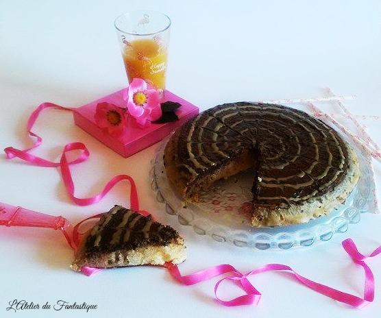 torta in padella senza glutine ifood
