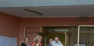 visita scuola ammirato-falcone amministrazione lecce