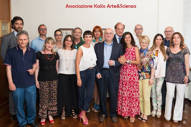 i soci fondatori di kalos arte & scienza