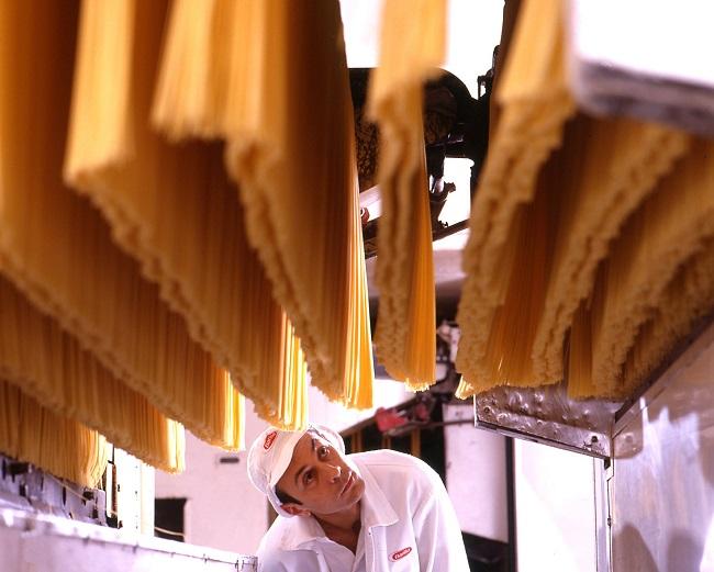 linea spaghetti