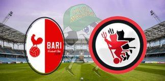Bari-Foggia