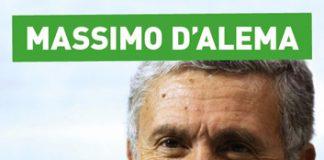 Massimo D'Alema a Lecce