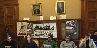 carbonara nel 300 - conferenza stampa