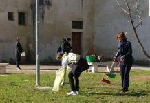quartieri puliti