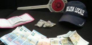villa droga soldi