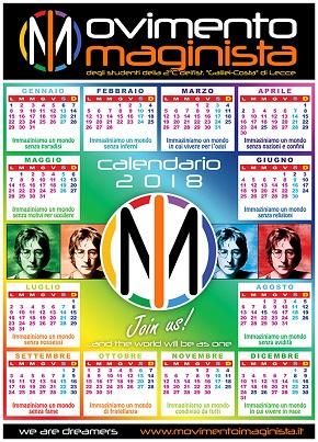 calendario md