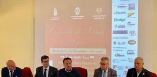 conferenza stampa lions club lecce messapia