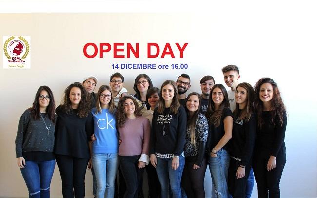 open day san domenico