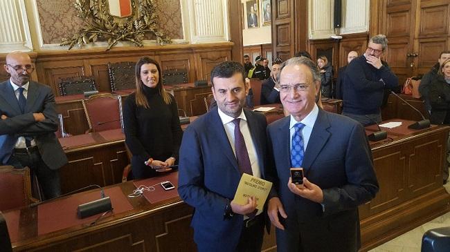 premiazione nicolino d'oro 2017