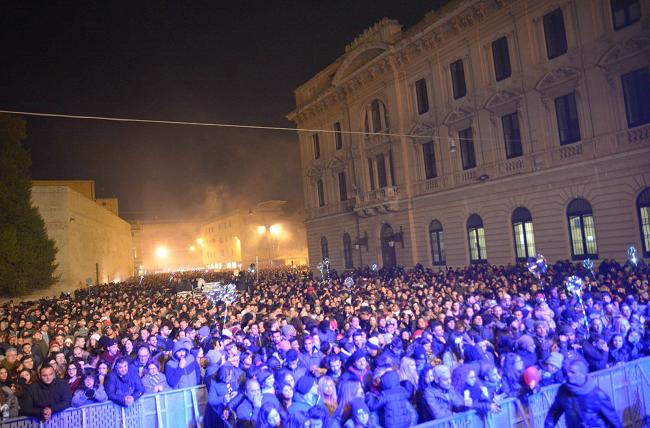 capodanno in piazza libertini