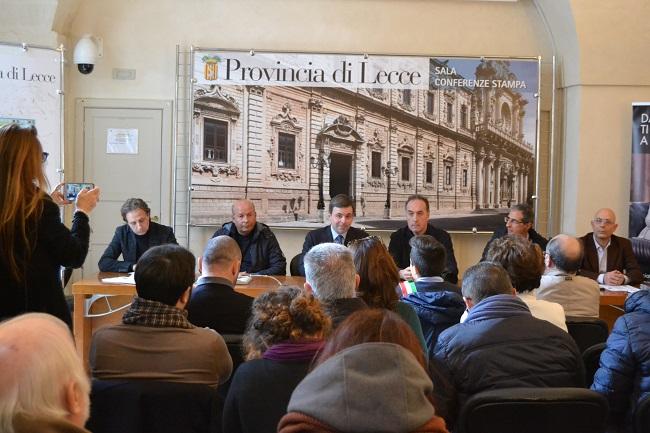 conferenza stampa focara