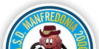 logo manfredonia 2000 (calcio a 5 femminile)