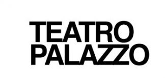 logo teatro palazzo