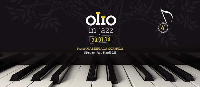 olio in jazz