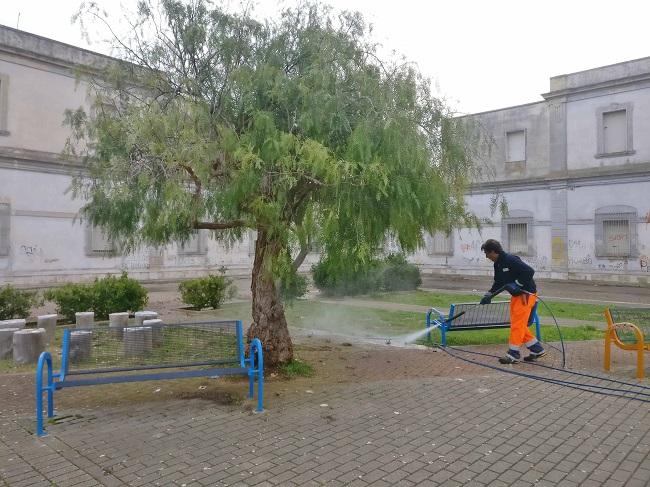 quartieri puliti frigole - borgo piave