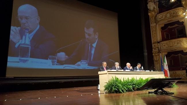sindaco a convegno su nuovo regolamento ue protezione dati personali