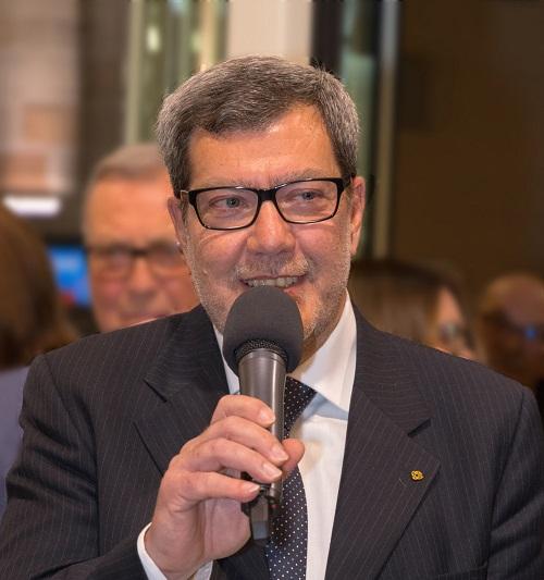 dottor michele pignatelli (presidente di bcc avetrana)