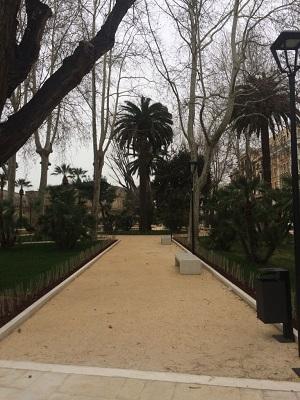giardino isabella d'aragona bri