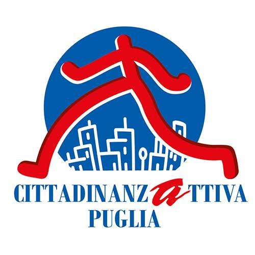 logo cittadinanza attiva puglia