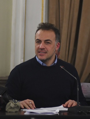 paolo foresio
