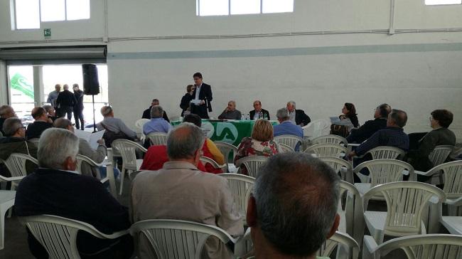 assemblea regionale anp bitonto