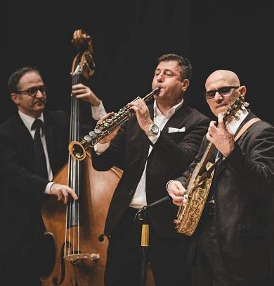 pino pichierri jazz trio