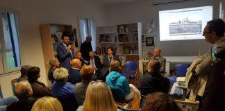 riqualificazione lungomare san cataldo - presentazione comitato residenti