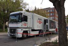 truck screening cardiovascolari gratuiti