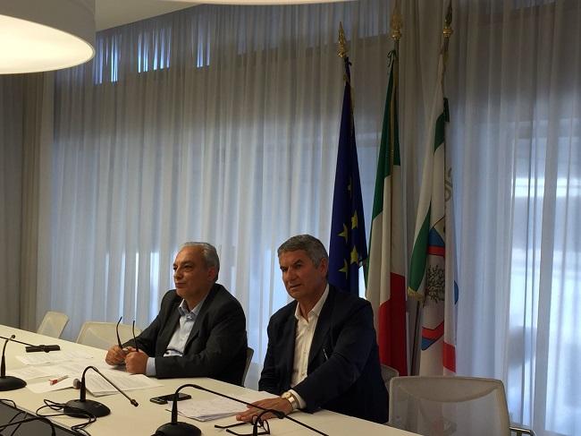 conferenza stampa abaterusso xylella