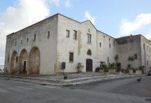 convento dei cappuccini (1503) a mesagne