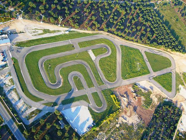 miniautodromo torricella