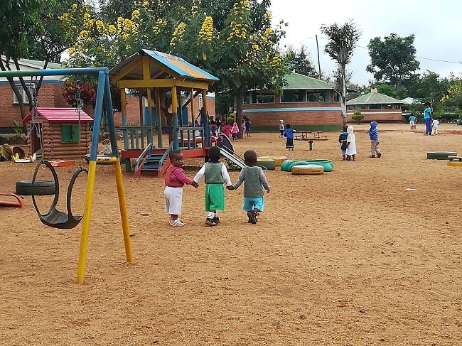 missione malawi volontariamente