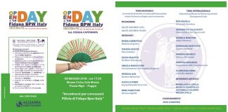 programma open day fidapa