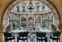 sauterelle restaurant