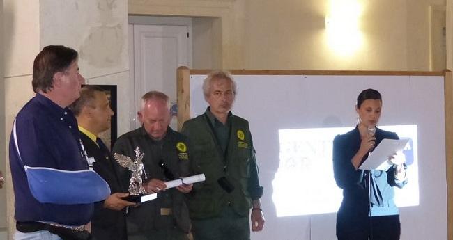 seconda edizione del premio pegaso per l'ambiente